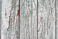 Old Wood And Paint Royalty Free Stock Photo
