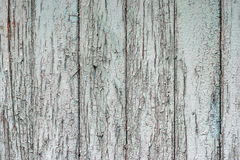 Old Wood And Paint Stock Photography