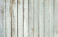 Old wood painted planks for background Royalty Free Stock Image