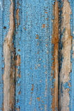 Old wood paneling Stock Images