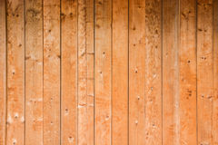 Old wood panels pattern background Stock Images