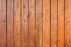 Old wood panels pattern background Stock Photography