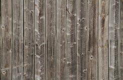Old wood panels. Used decor Stock Image