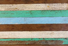 Old wood pattern Stock Photos