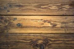 Old wood pattern texture background. Royalty Free Stock Photography