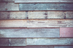 Old wood pattern texture background Royalty Free Stock Photo