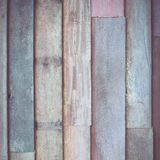 Old wood pattern texture background Royalty Free Stock Images