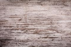Old wood pattern texture. And background with vintage tone royalty free stock photos