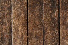 Old wood plank Royalty Free Stock Photo