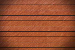 Old wood plank background Royalty Free Stock Images