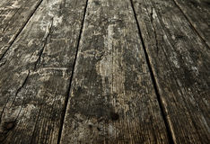 Old wood plank background Stock Photo