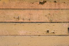 Old wood plank background, Rough Wooden boards Background. Abstraction royalty free stock images