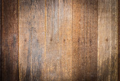 Old wood plank background Stock Photography