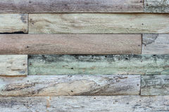 Old wood plank. Stock Photography
