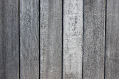 Old wood plank gray texture background. Royalty Free Stock Photos