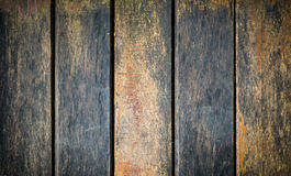 Old wood plank Royalty Free Stock Photos