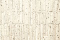Old wood plank wall background stock image