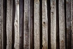 Old wood plank texture for background Royalty Free Stock Photos