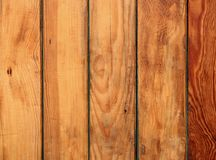 Old wood planks as a wall royalty free stock image
