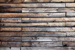 Old  wood planks background Stock Photography