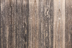 Old wood planks background and texture Stock Image