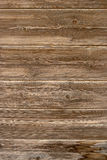 Old wood planks background. Vintage colored abandoned fence planks backdrop. Royalty Free Stock Images