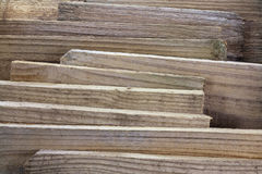 Old Wood Planks Royalty Free Stock Photos