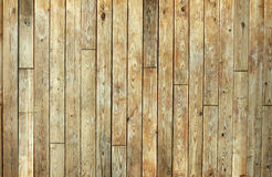 Old Wood Planks Royalty Free Stock Photography