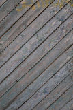 Old wood planks. Grunge texture. Stock Photography