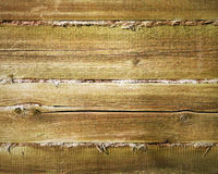 Old wood planks. Texture background Stock Images
