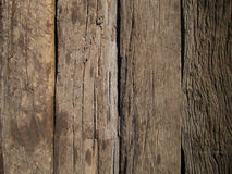 Old wood planks texture Royalty Free Stock Photo