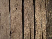 Old wood planks texture Royalty Free Stock Image