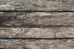 Old wood planks texture background Stock Photography