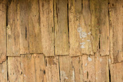 Old wood planks texture background Royalty Free Stock Photos