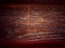 Old wood plate or texture Stock Photography