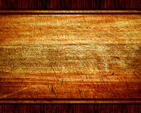 Old wood plate or texture Stock Photos