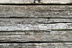 Old wood railway sleepers abstract architecture construction decor vintage wood old surface wood texture natural background design Stock Image