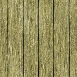 Old wood seamless generated texture Royalty Free Stock Photos