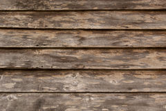 Old wood sheet home wall for texture and background Stock Photos