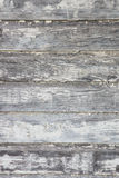 Old Wood Siding Royalty Free Stock Photography