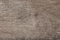 Old wood surface texture. Dried with cracks Royalty Free Stock Photos