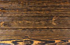 Old wood table background texture Royalty Free Stock Image