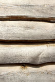 Old wood texture. Abstract background Royalty Free Stock Photos