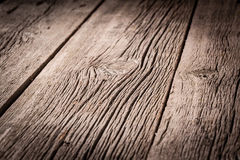 Old wood texture. Abstract background Royalty Free Stock Image