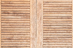 Old wood texture, abstract vintage background. Royalty Free Stock Photos