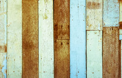 Old wood texture, abstract vintage background. Royalty Free Stock Photo