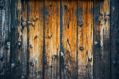 Old wood texture Royalty Free Stock Images