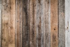 Old wood texture Royalty Free Stock Image