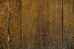 Old wood texture for background Stock Image