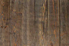 Old Wood Texture Background. Brown Grained Wooden Pattern. Vintage wooden wall. Grunge background Royalty Free Stock Images